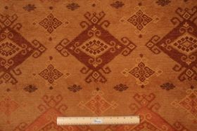 Southwestern Upholstery :: 6 Yards Barrow Chenille Tapestry Upholstery Fabric in Harvest - Fabric Guru.com: Fabric, Discount Fabric, Upholst... $50