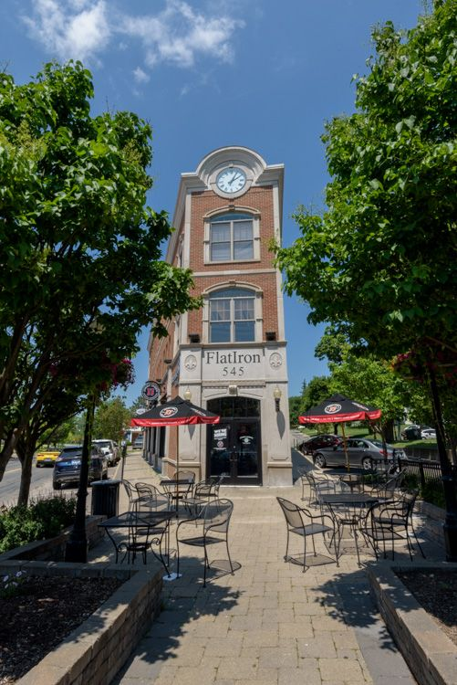 City Dive: Milford taps potential as western Oakland County's downtown