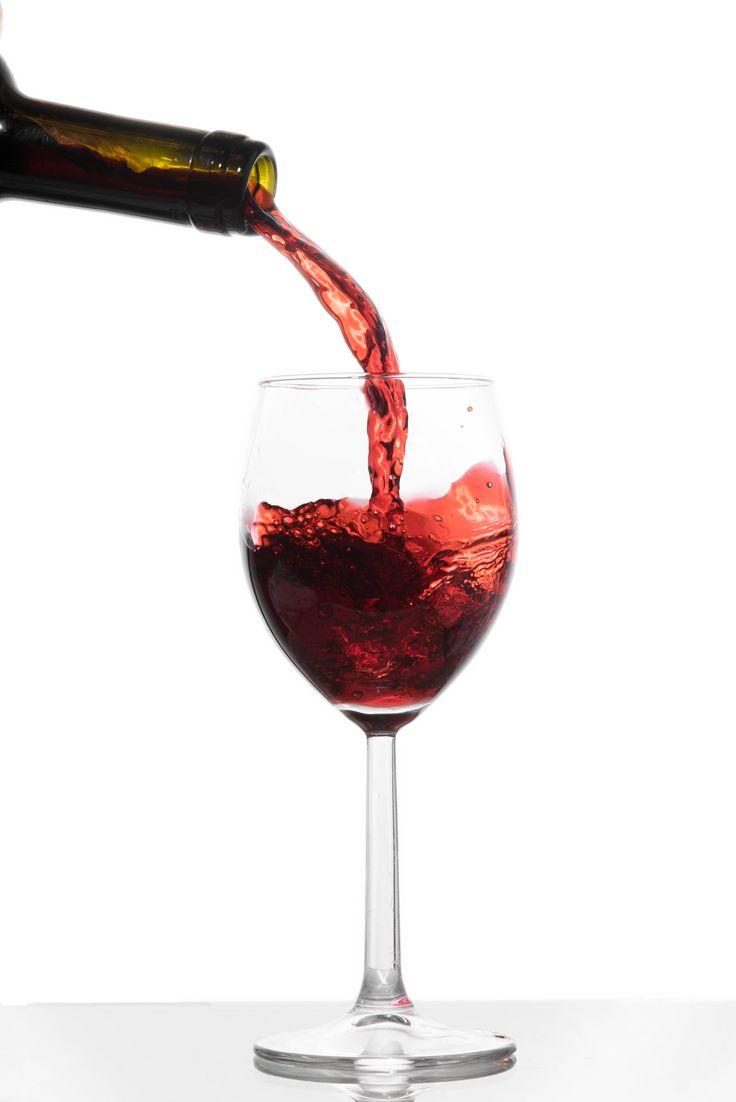 Experimenting with wine #wine, #splash,#glass
