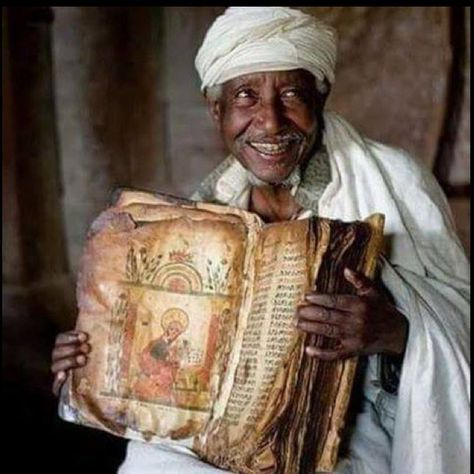 The one book that survived. True Christianity started in Ethiopia. Mary the Magdalene also was Ethiopian.  Ethiopian Bible is the oldest and complete bible on earth. Written in Ge'ez an ancient dead language of Ethiopia it's nearly 800 years older than the King James Version and contains 81-88 books compared to 66. It includes the Book of ENOCH, Esdras, Buruch and all 3 Books of MACCABEE, and a host of others that was excommunicated from the KJV.