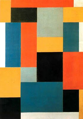 Theo van Doesburg (Dutch pronunciation: [ˈteɪɔ vɑn ˈdusbʏrx], 30 August 1883 – 7 March 1931) was a Dutch artist, who practised painting, writing, poetry and architecture. He is best known as the founder and leader of De Stijl.