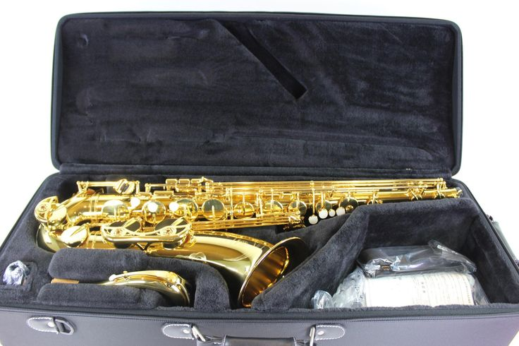 Yamaha YTS-62III Tenor Saxophone MINT!
