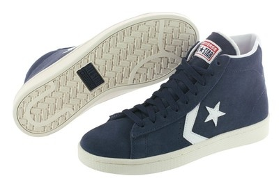 Converse All Star Pro Leather Shoes
