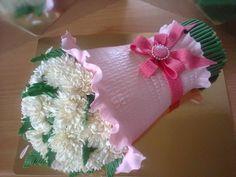 Букет хризантем #торт_на_заказ_синельниково #день_рождения #бисквитный_торт #комбинированный_торт