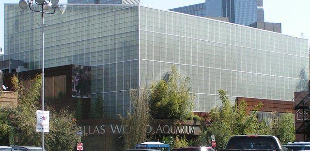 Dallas World Aquarium: Dallas World Aquarium