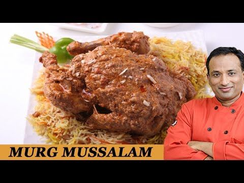Murgh Musallam without Oven with English subtitles || Whole Chicken|| easy cooked  murgh  musallam - YouTube