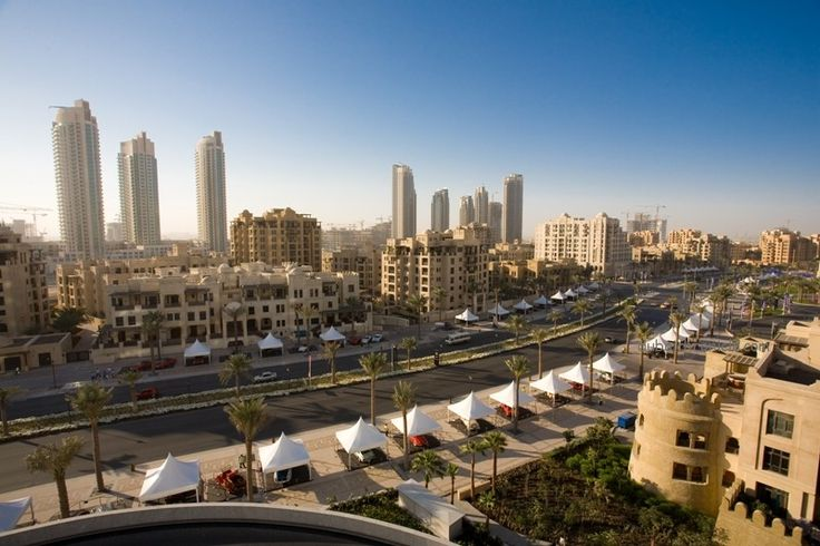 What are the places to invest in Dubai? The breathtaking look at of down-town Dubai through luxurious balconies of just about the most thorough serviced apartment's gives each and every traveler's thought of the dream hotel alive.