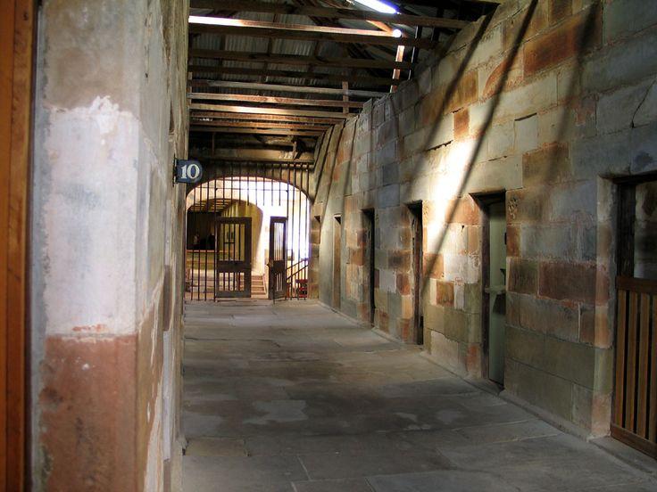 September 4, 2012 - Port Arthur Fieldwork Illuminates Australia's Convict Past