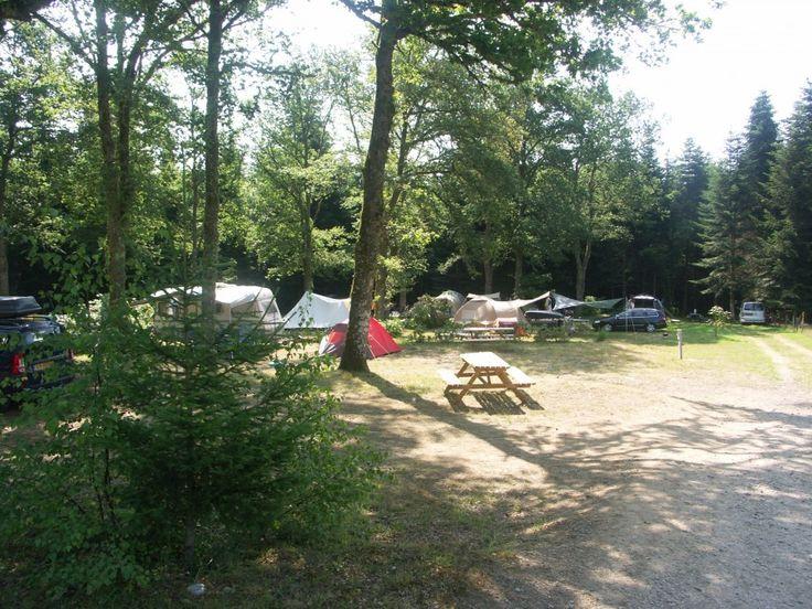 Camping Le Mialaret