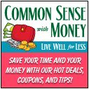 Great site for learning to coupon and for deal alerts!: Save Money, Saving Money, Coupon Website, Commonsensewithmoney Com, Money Savers, Start Save, Coupon Deals, Coupon Sav, Coupon Blog