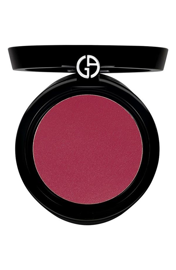 Giorgio Armani 'Cheek Fabric' Blush available at #Nordstrom