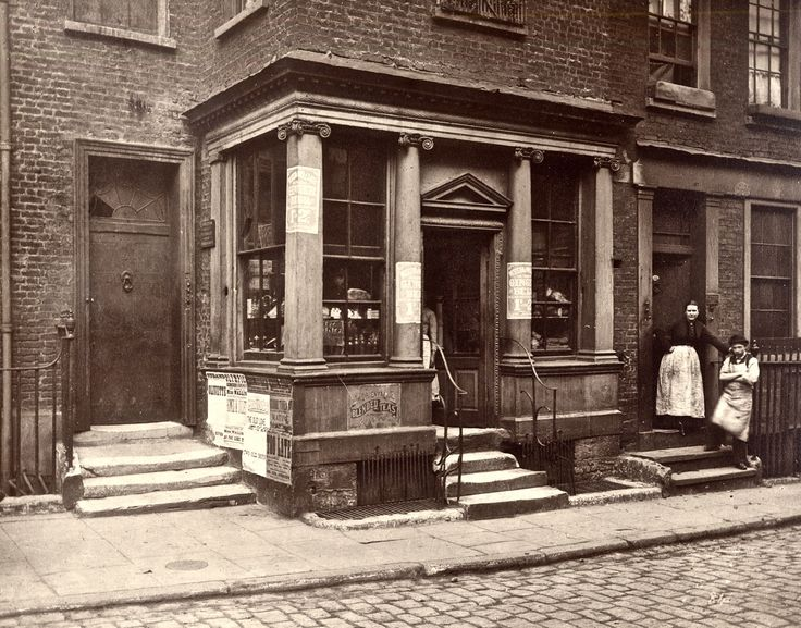 Utterly amazing photos of Victorian London!