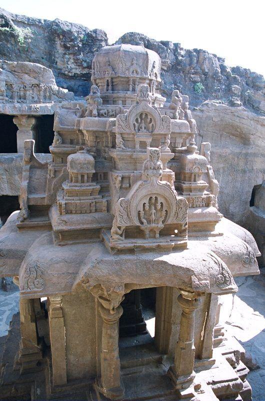 Caves of Maharashtra, Ajanta Ellora Caves, Aurangabad, India