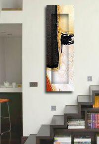 cuadros modernos pintura moderna abstracta cuadro abstracto moderno realizado con pinturas acrlicas sobre lienzo montado sobre