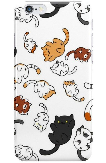 This phone case ($25 to $30) that celebrates butts   21 Things For Everyone Who's Obsessed With Cat Collecting
