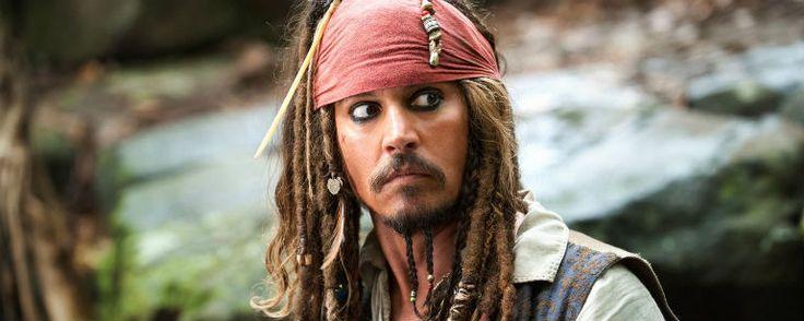 'Piratas del Caribe: La venganza de Salazar': Descubre el nuevo nombre del barco de Jack Sparrow  Noticias de interés sobre cine y series. Noticias estrenos adelantos de peliculas y series