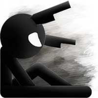 تحميل لعبة CKnife Attacks Stickman Battle 1.1.3 Apk مهكرة للاندرويد [اخر اصدار]