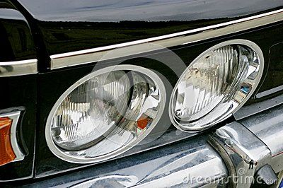 Old Car Detail - Download From Over 25 Million High Quality Stock Photos, Images, Vectors. Sign up for FREE today. Image: 42753109