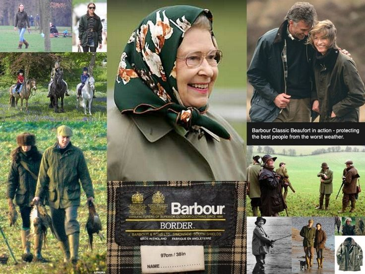 Barbour Bedale Beaufort