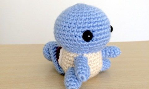 Squirtle Baby