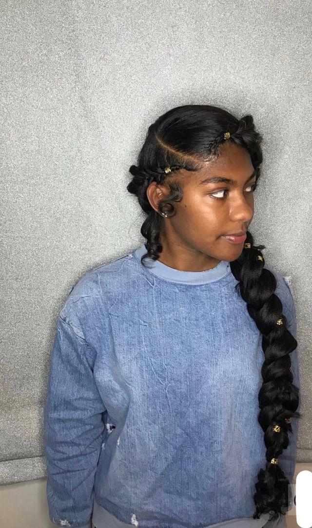 Pin On Hair Shiii