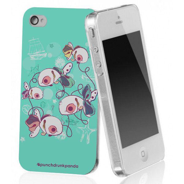Travel Tokens iPhone Case (design by Celina de Guzman) #punchdrunkpanda #iphone #graphicdesign #design