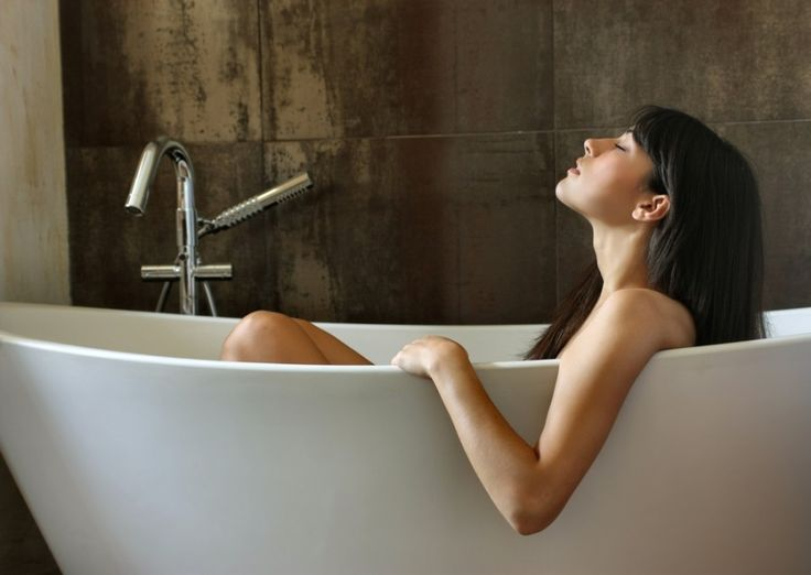 beautiful woman in a bath. 15 best Bath and Woman images on Pinterest