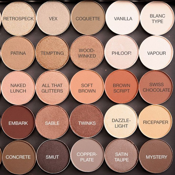 Best 25 Neutral Eyeshadow Ideas On Pinterest Neutral