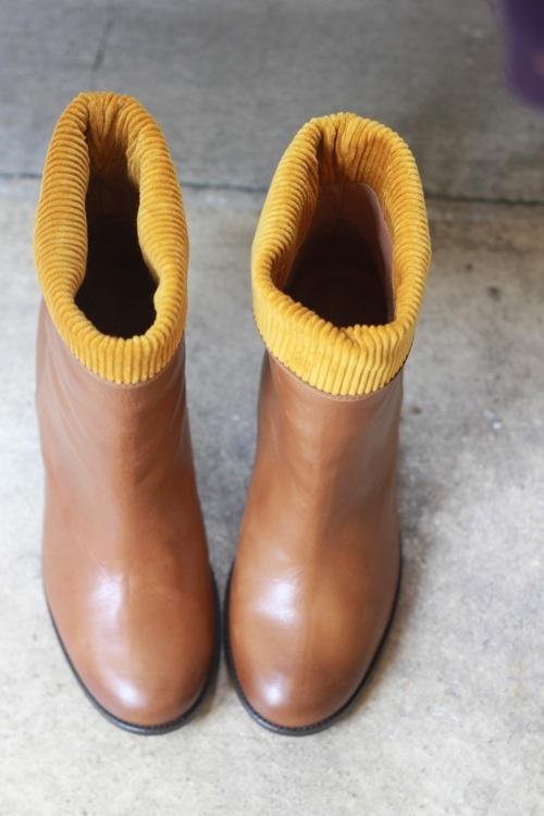 chaussures sessun AH 2012/2013