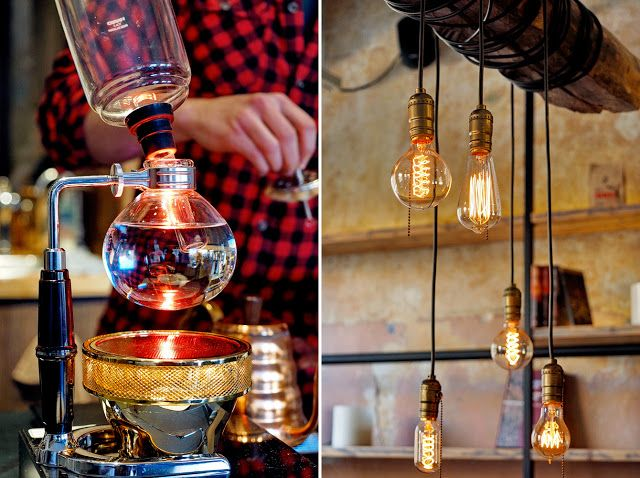 "Kulinarik & Shoppen in Riga – Rocket Bean Roastery – ""Fee ist mein Name"""