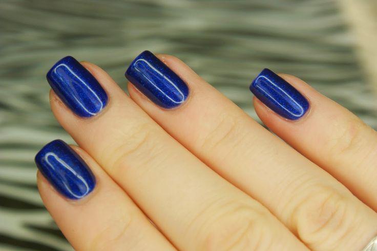 Semilac - Glitter Indigo 087