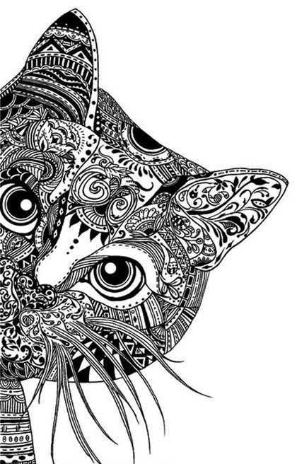 Hola, aquí les quiero explicar que es zentangle art, espero que les guste ♥. Cualquier sugerencia porfavor déjalo en los comentarios. Zentangle quiere decir dibujar meditadamente usando todas las figuras geometricas curvas o lineas para aumentar la...