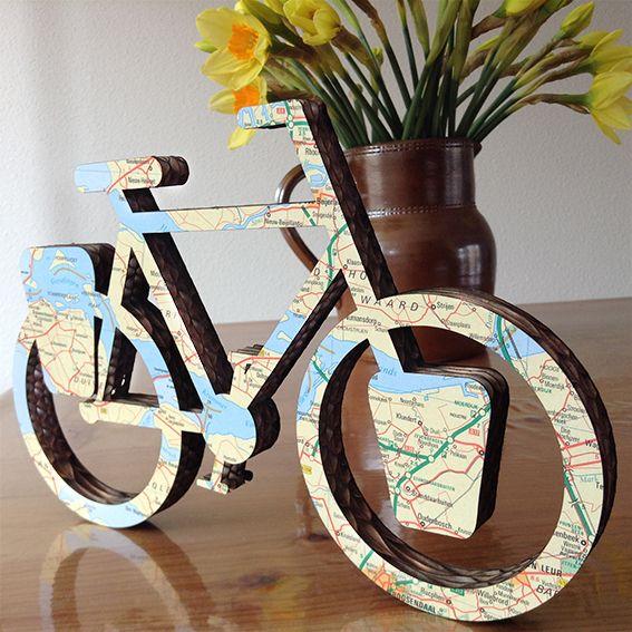 Afbeeldingsresultaat voor fiets maken surprise