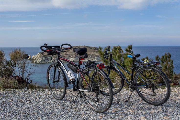 Foçalar arası bisiklet turu