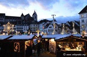 Natale a Basilea: il video