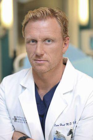Owen Hunt | Wiki Grey's Anatomy | Fandom powered by Wikia