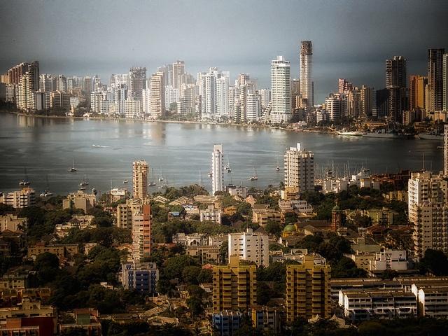 Quieres Viajar a #Cartagena #DestinoFavorito en #EasyFly.  Conoce más en www.easyfly.com.co/Vuelos/Tiquetes/vuelos-desde-cartagena