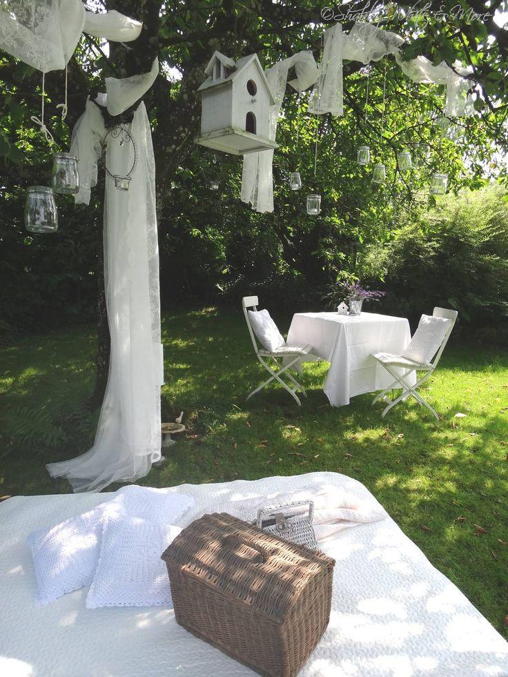sommerlicher Gartenzauber...