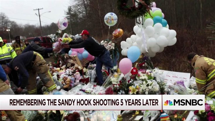 It has been five years since the shooting tragedy at Sandy Hook Elementary school in Newtown, Connecticut where 26 were shot and killed by Adam Lanza. The Morning Joe panel discusses the tragedy and congressional inaction on gun reform.