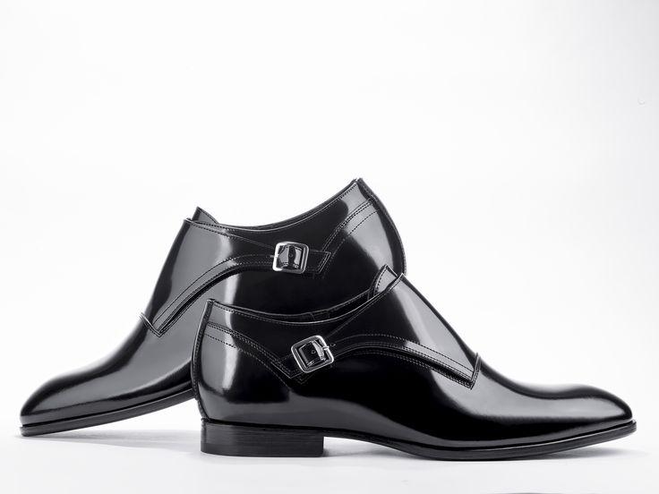 Carlo Pignatelli Sartorial Wedding Shoes & Accessories 2017 #accessories #groom #shoes #accessori #sposo