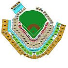 For Sale: 2 Bleachers Reserved Pittsburgh Pirates vs New York Mets Tickets 06/26/14 http://sprtz.us/NYMetsEBay