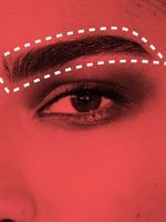 Brow Threading: Everything You Ever Wanted To Know #refinery29