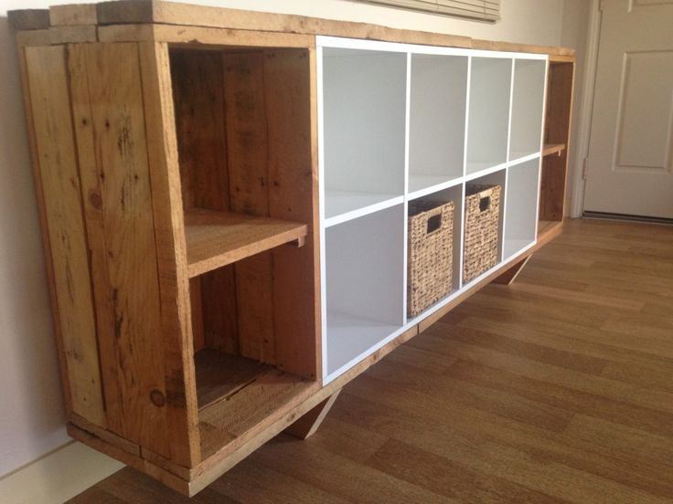 DIY: Pallet Wood Projects