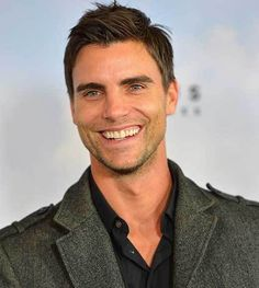 "Actor Colin Egglesfield gives kids a voice with statement t-shirts Actor Colin Egglesfield knows how to work a room – especially when it's filled with kids. On a recent outing at the Roscoe Village children's boutique ""Little Threads,"" the 41-year-old actor/entrepreneur was reading to toddlers while promoting his line of... http://www.chicagotribune.com/lifestyles/parenting/chi-actor-colin-egglesfield-kid-clothes-line-20140815-story.html"