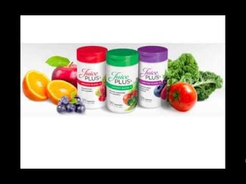 Dr Jan Roberto Juice Plus & JP Complete 15 min presentation over juice plus and complete shake mix. mmmm mmm goood