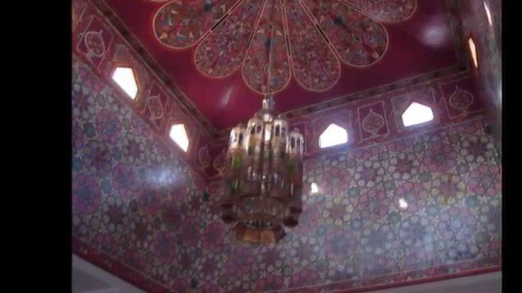 MAROC ( Du coté de Marrakech )