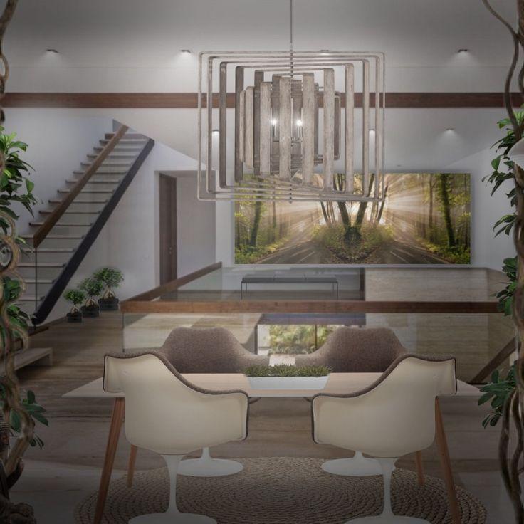 Botanicalchic Dinning Interiordesign Design By Aleksandra Paradowska Created In Inspiration Boards