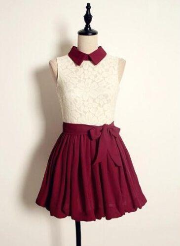 Gola para vestido