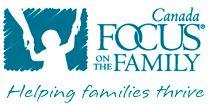 Focus on the Family Canada logo