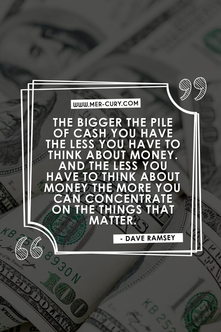 7 Money Quotes That Will Give You Something To Think About